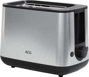 AEG T3-1-3ST Toaster im Amazon Prime Day Angebot