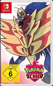 Prime Angebot Pokemon Schild