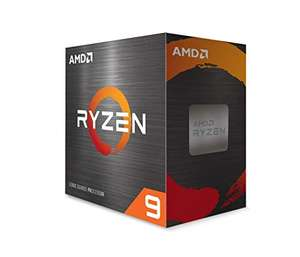 AMD Ryzen 9 5950X, 16C/32T, 3.40-4.90GHz, boxed ohne Kühler