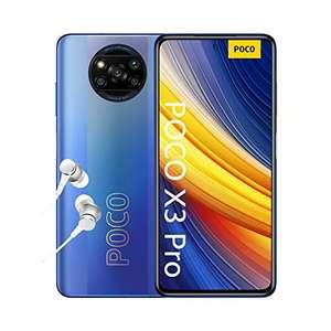 Xiaomi Poco X3 Pro, 8/256GB, schwarz od. blau