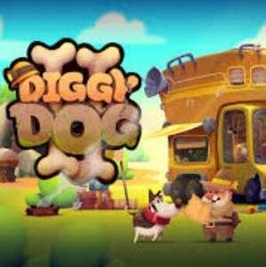 """""""My Diggy Dog 2"""" (iOS) gratis im Apple AppStore - lt. Hersteller ohne Werbung / ohne InApp-Käufe - (MAC / iPhone / iPad/ Apple TV)"""