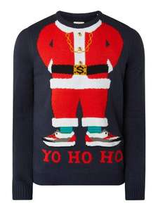 (Peter kauft später) Weihnachts-Pullover zum Top-Preis