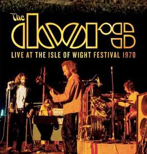 "Konzertfilm: ""The Doors: Live at the Isle of Wight Festival"" + Doku ""The Doors : When You're Strange"" gratis Stream / Herunterladen von ARTE"