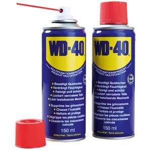 NORMA WD-40 2er Set je 150 ml