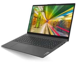 Lenovo IdeaPad 5i 15, i7, 16/512GB, GeForce MX450, Win 10