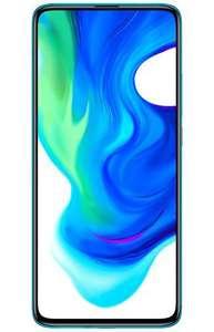 Xiaomi Poco F2 Pro 128GB Blau, Snapdragon 865 , 6 GB ram, Amoled screen