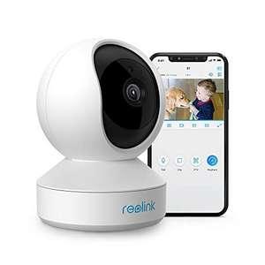Reolink E1 - Pan-Tilt Indoor Kamera