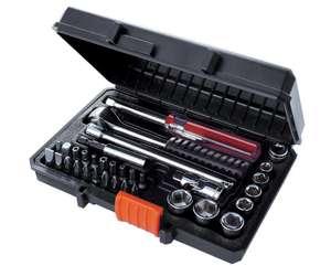 Black & Decker 33-tlg. Mechaniker-Set