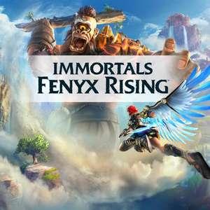 Fenyx Rising Google Stadia