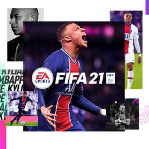 Fifa 21 Playstation / Xbox