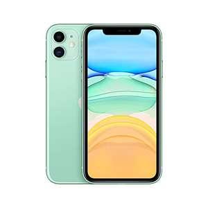Apple iPhone 11 (64GB, grün)