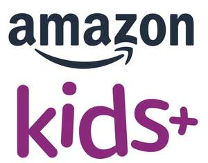 Amazon Kids+ (Free Time Unlimited)