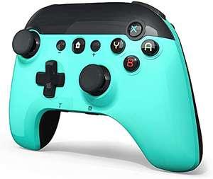Bluetooth Controller für Nintendo Switch
