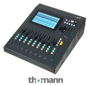 IMG StageLine Delta-160 Digital Mixer