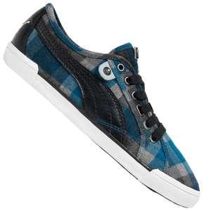 PUMA Corsica Plaid Damen Sneaker