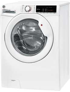HOOVER H3WS4 275TE/1-S Waschmaschine, 7 KG, 1200 U/MIN, WIFI + BLUETOOTH