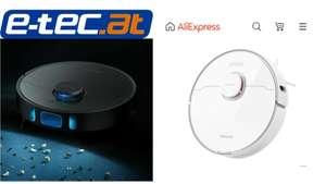 Dreame L10 Pro - für 349 Euro (Newsletter: 344€) bei e-tec und knapp über 300 € bei AliExpress