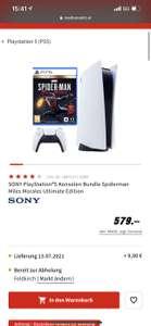 Playstation 5 Bundle