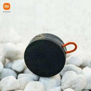 Xiaomi Tragbarer Bluetooth-Lautsprecher 5.0, dynamischer Sound; Wasserdicht , kabellose Stereo-Verbindung . Versand aus der EU