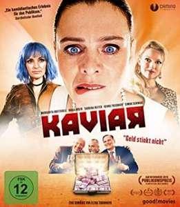 """Der österreichische Film: """"Kaviar"""" mit Simon Schwarz, Georg Friedrich, Sabrina Reiter, uvm. als Stream vom ORF"""