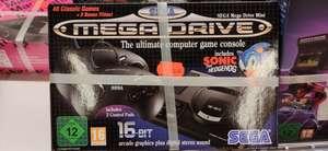 Sega Mega Drive Mini inkl. 2 Controller
