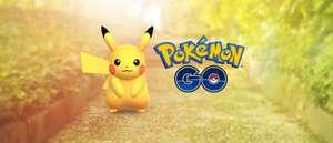 Pokémon Go: GRATIS Samsung Mobile Items