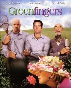 """Film: """"Greenfingers - Harte Jungs und zarte Triebe"""" mit Clive Owen u. Helen Mirren, als Stream oder zum Herunterladen aus der 3Sat Mediathek"""