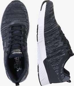 Rieker sportliche Sneaker (alle Größen, navy)