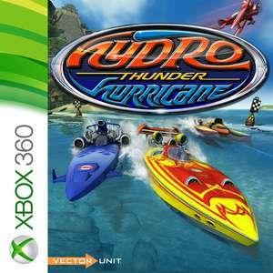 """Hydro Thunder Hurricane"" (XBOX One / Series X|S / 360) mit Gold Mitgliedschaft gratis im Microsoft Store Saudi Arabien"