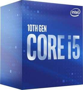 Intel Core i5-10600 Hexacore um 132€ bei E-Tec (Preisfehler?)