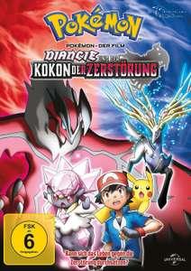 Pokémon - Diancie und der Kokon der Zerstörung (2014, Film 17) kostenlos im Stream [PokémonTV]