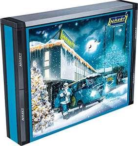 """""""antizyklisch kaufen"""" SANTATOOLS2020 Werkzeug-Adventskalender Santa Tools"""