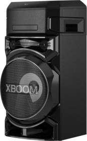 "LG ""XBoom ON5"" Party-Lautsprecher / Onebody-Soundsystem (Bluetooth, DJ- und Karaoke-Funktion)"
