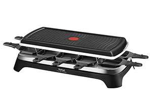Tefal Raclette Ambiance RE4588 Tischgrill