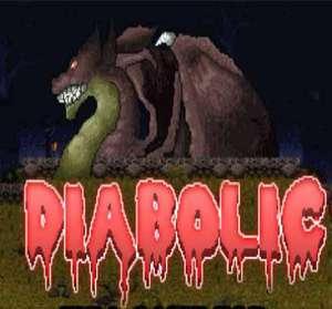 """""""Diabolic"""" (Windows PC) gratis auf IndieGala holen und behalten - DRM Frei -"""