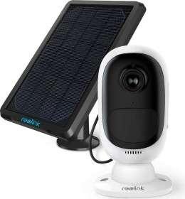 Reolink Argus 2 Solarbetriebene Sicherheitskamera inklusive Solarpanel