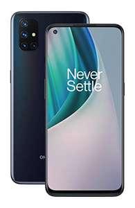 OnePlus Nord N10 5G, midnight ice, 6/128GB