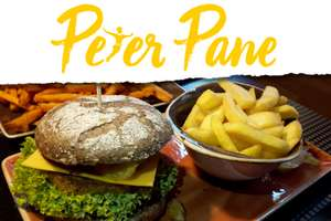 Gratis Burger Menü für Vollgeimpfte (Wien)