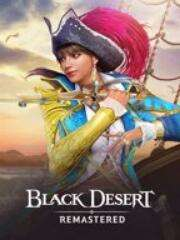 """""""Black Desert Online Remastered"""" (PC) Game Pass und weitere Goodies gratis über Twitch Drops holen"""