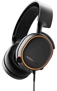 SteelSeries Arctis 5 - Gaming Headset