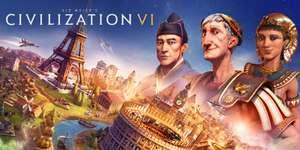 Civilization VI für PlayStation reduziert