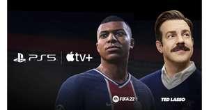 Apple TV+: 6 Monate gratis für PS5 User (Neu- & Bestandskunden)