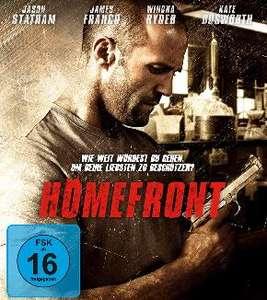 """3 Filme: """"Homefront"""" m. Jason Statham, """"Die Unzertrennlichen"""" m. Jeremy Irons , """"A Bigger Splash"""" m. Tilda Swinton / Ralph Finnes SRF Stream"""