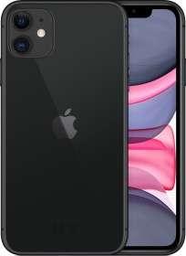 iPhone 11, 64GB, schwarz