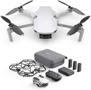 (Warehouse Deal) DJI Mavic Mini Fly More Combo, wie neu