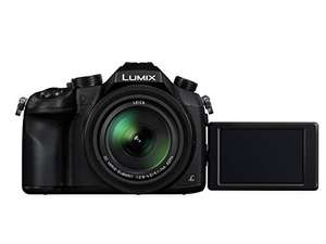 Panasonic Lumix DMC-FZ1000G9 Premium-Bridgekamera - neuer Bestpreis