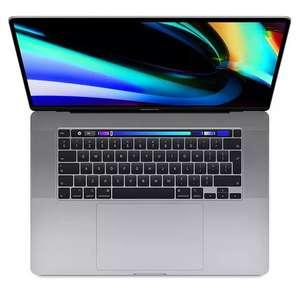 """Apple MacBook Pro 16"""", i9, 16GB, 1TB, Radeon Pro 5500M 4GB"""
