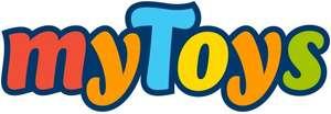 MyToys: Aktionsübersicht inkl. Sale mit bis zu 60%