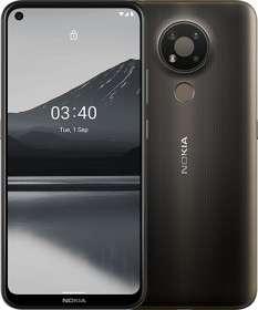 Nokia 3.4 Dual-SIM, 3/32GB, schwarz