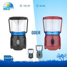 Olight Olantern Mini Campinglampe + gratis olight I3E in blau